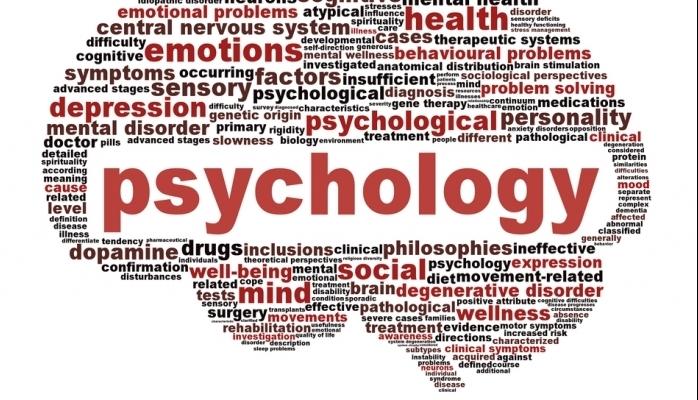 Psixoloji terminlər