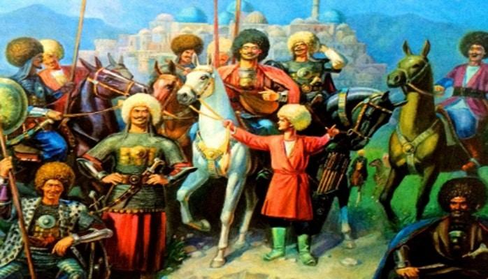"""О """"тюркизации"""" Азербайджана в XI в.: по англоязычной историографии"""