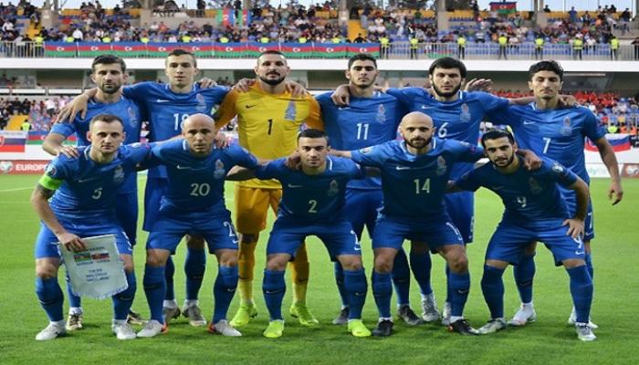 АФФА назвала стадион матча Турция-Азербайджан