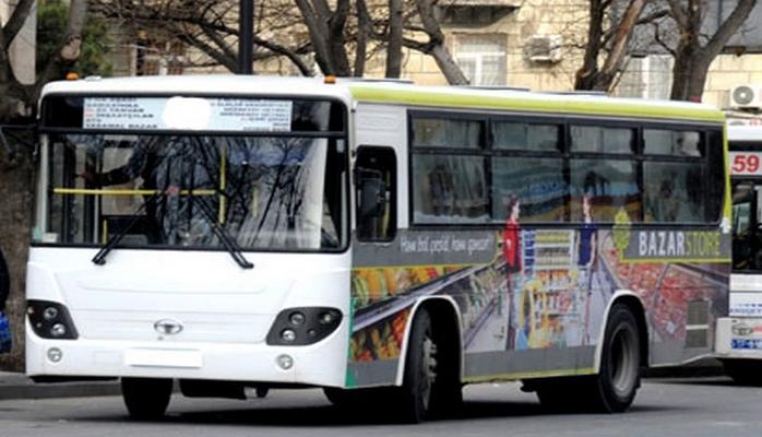 Бакинское транспортное агентство вынесло на конкурс ряд маршрутов