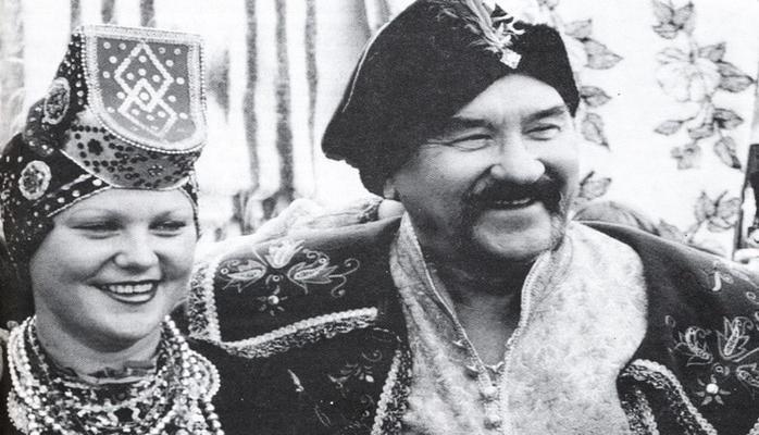 История и этапы появления украинцев в Азербайджане