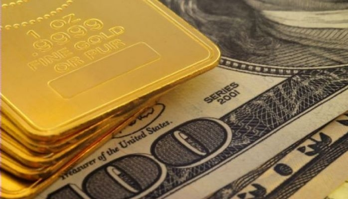 KİV: Rusiya dolları qızıla dəyişir