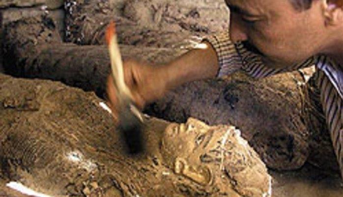 Генетики выяснили происхождение самой древней в мире мумии