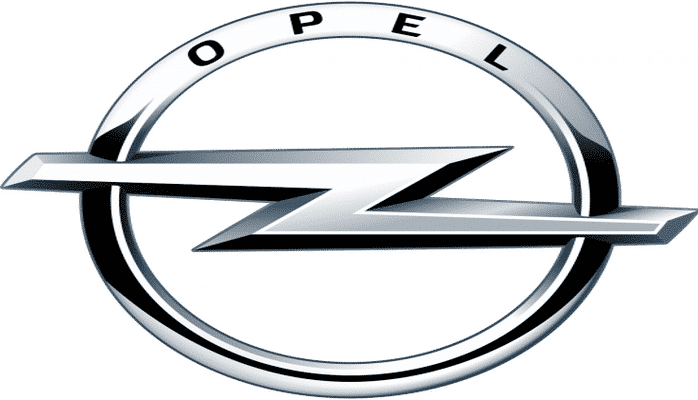 В Opel показали на тизере оптику ожидаемой модели Corsa