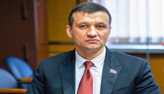 Rusiyalı deputat: 'Nikol Paşinyanın bəyanatı həm Rusiyaya, həm də dünya birliyinə qarşı yönəlib'