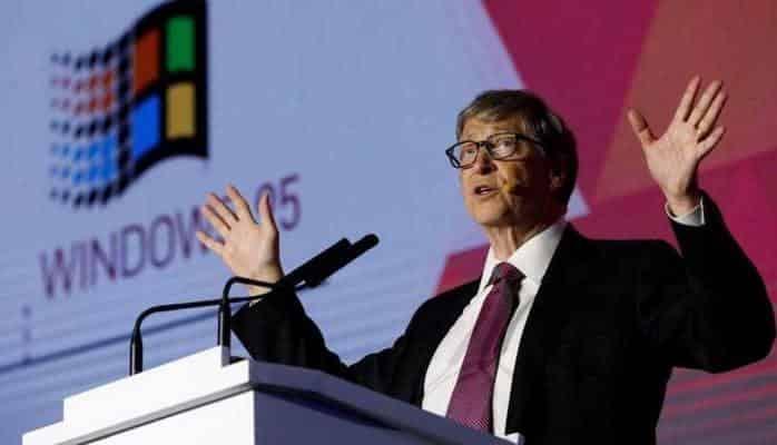 Tramp siyasəti Apple-ı müflisləşdirir: Microsoft 15 ildən sonra ən dəyərli şirkət oldu