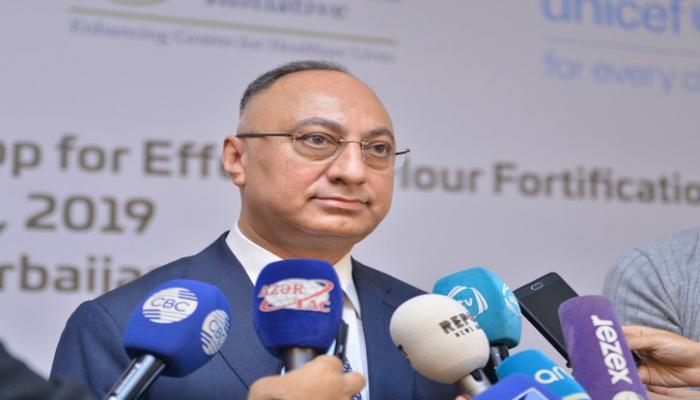 В Азербайджане проведен мониторинг и аудит в более 500 дошкольных учреждениях