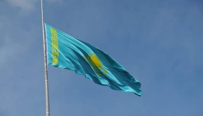 Посольство Казахстана в Азербайджане приспустит флаг