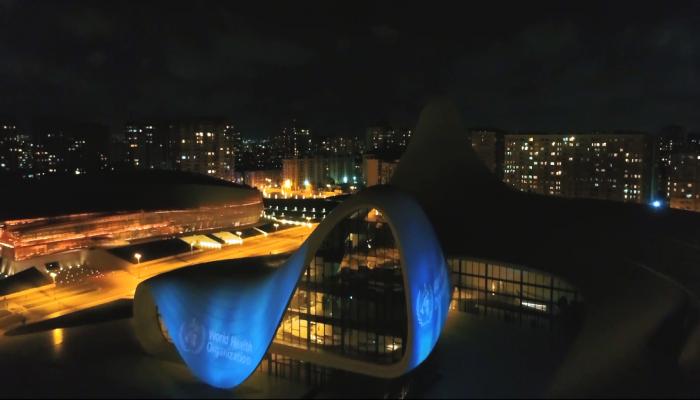 ООН выразила признательность Азербайджану за солидарность