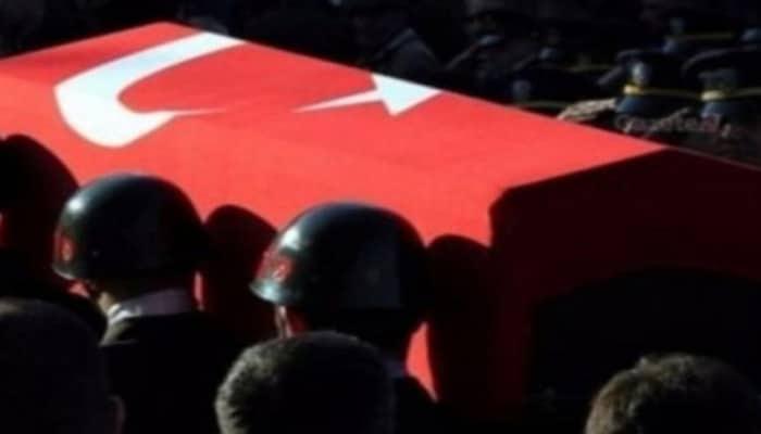 Türkiyədə hərbçilərə hücum olub, 1 nəfər şəhid olub, 2-si yaralanıb