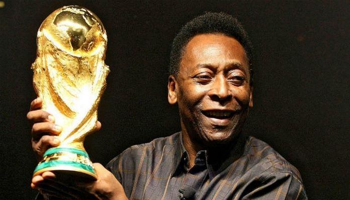 Futbolçu Pele 40 illik evini satdı