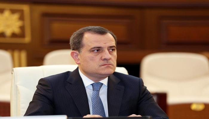 Джейхун Байрамов ответил министру иностранных дел Армении
