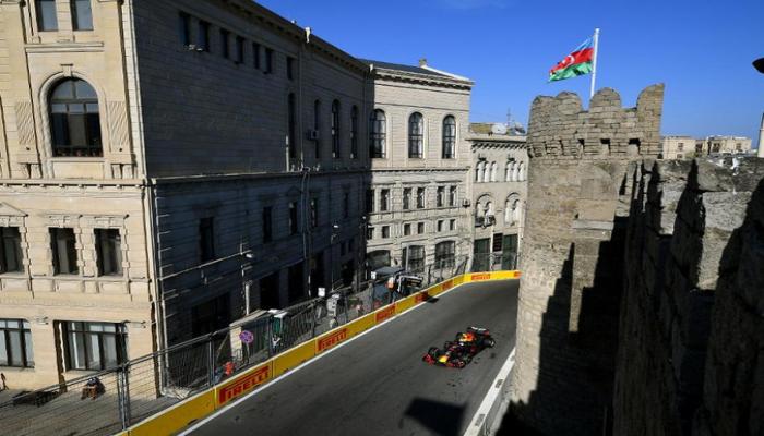 Подписан новый контракт для Гран-при Азербайджана