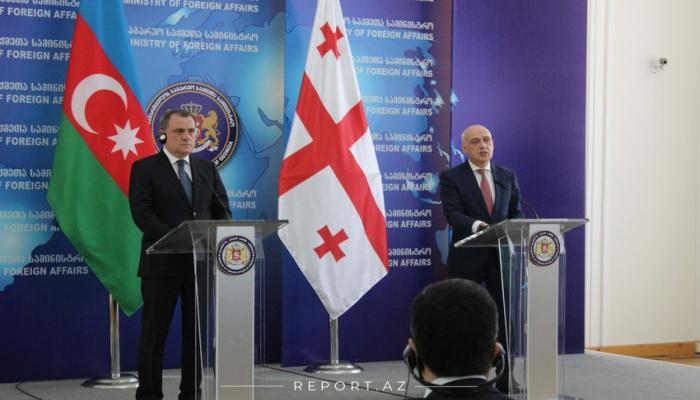 Глава МИД: Сотрудничество Грузии и Азербайджана служит стабильности в регионе