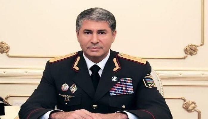 Вилаят Эйвазов назначил нового начальника отдела