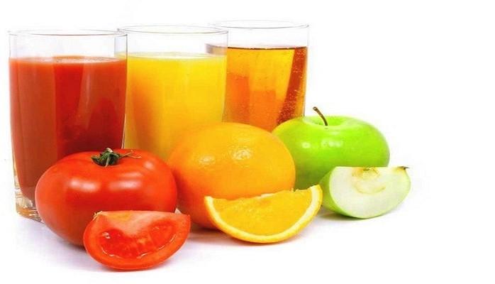 Полезные напитки, которые питают инасыщают организм человека