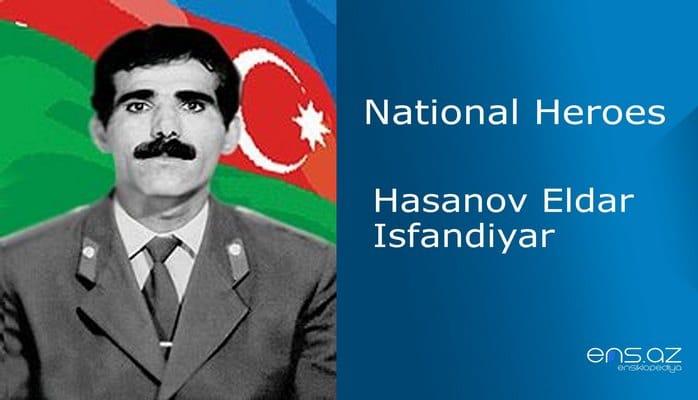 Hasanov Eldar Isfandiyar