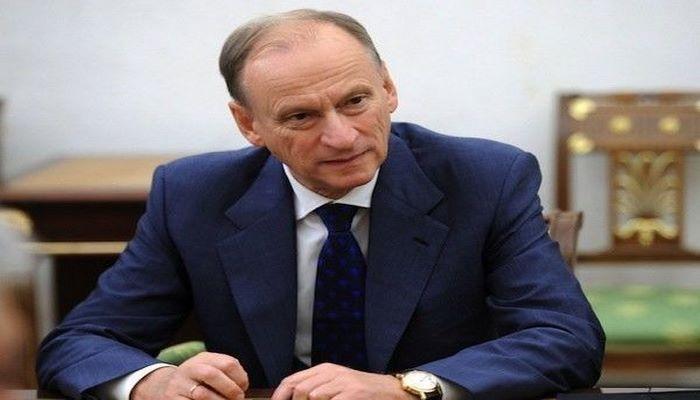 Глава Совбеза России встретится с Рамилем Усубовым