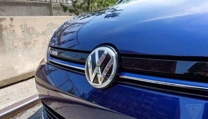 Volkswagen avtomobilini iPhone ilə idarə etmək mümkün olacaq