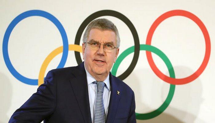 2024 Kış Olimpiyatları'nın ev sahibi haziranda açıklanacak