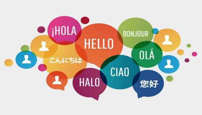 Dünyada En Çok Konuşulan 12 Dil