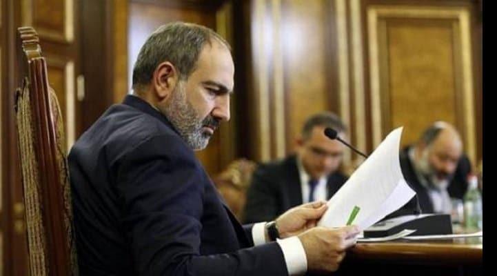 Paşinyan 7 rayonun Azərbaycana qaytarılması barədə sənəddən danışdı