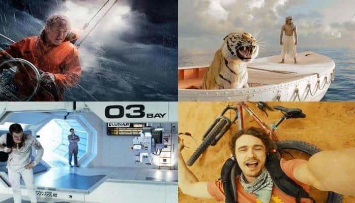 Yalnız 1 aktyorun çəkildiyi dünyanın ən yaxşı 5 filmi