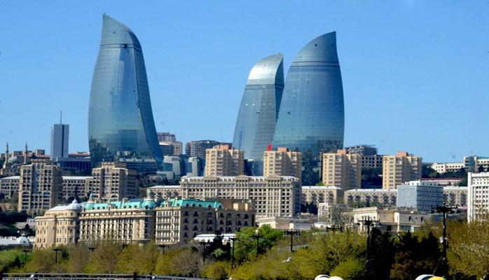 ИВ Баку подписала меморандум о сотрудничестве с российскими городами - Дербентом и Магасом