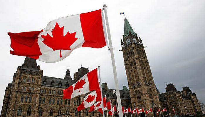 Канада вместе с ЕС и США ввели новые санкции против России