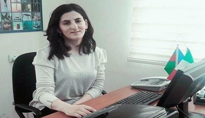 Həmyerlimiz beynəlxalq assosiasiyanın üzvü seçildi