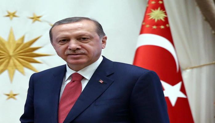 Эрдоган: Турция хочет сохранить дружественные отношения и с США, и с Россией