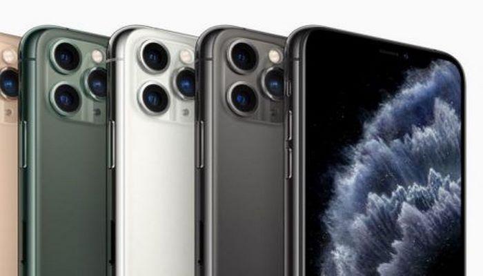 Новые iPhone могут стать причиной развития трипофобии