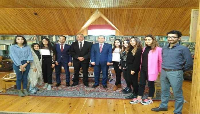 Azərbaycan Ümumdünya Gənclər Forumunda iştirak edəcək