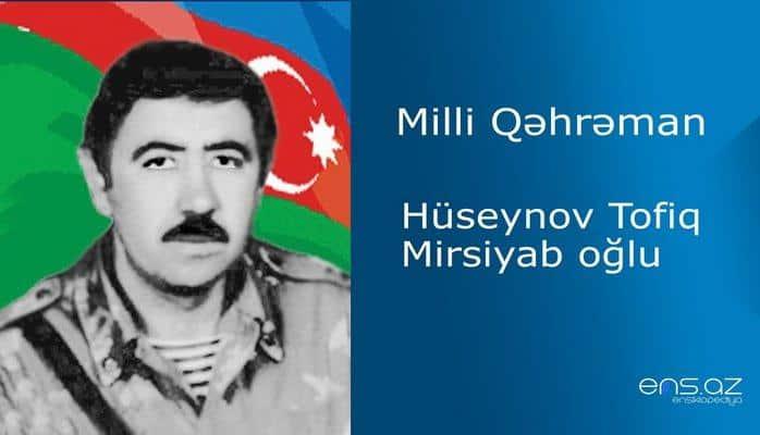 Tofiq Hüseynov Mirsiyab oğlu