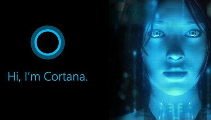 Cortana Arama Kutusundan Ayrılabilir