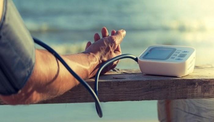 Hipertansiyon hastalarına 10 yaz önerisi (Aşırı sıcak tansiyonu düşürebilir!)