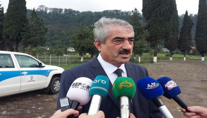 'Azərişıq' Cənub regionunda yenidənqurma işlərini davam etdirir