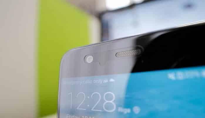 Обнародован снимок нового смартфона Huawei P30 Pro