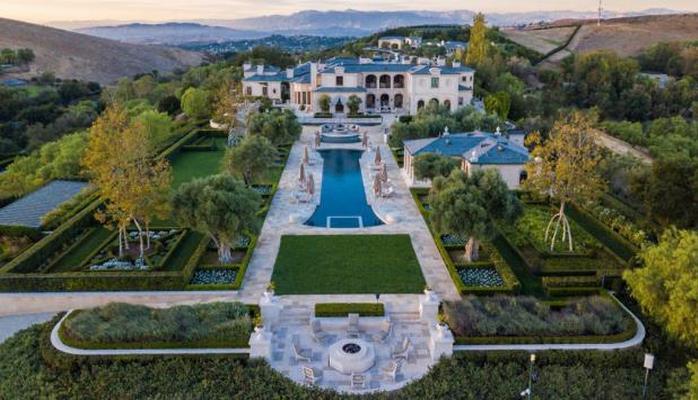 Dünyanın ən bahalı villaları hansılardır?