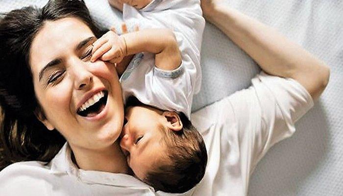 Bebekler için önce güvenlik