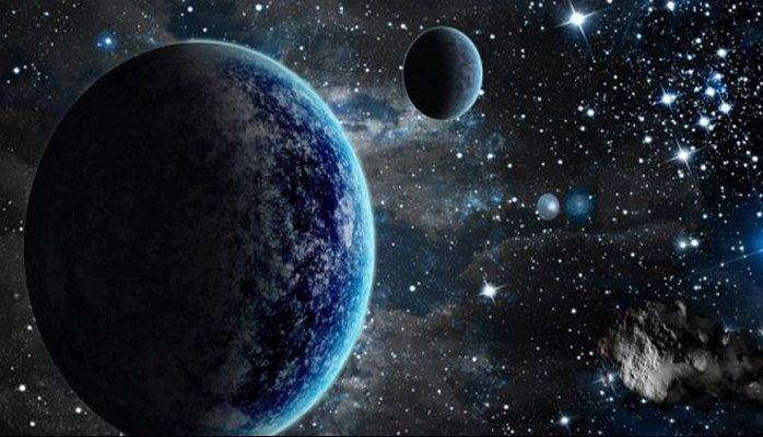 Uzay Hakkında Bilinmeyen İlginç 20 Gerçek Bilgi