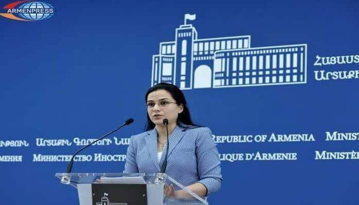 Ermənistan Azərbaycanı veto ilə təhdid etdi