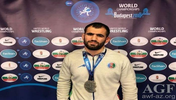 Джабраил Гасанов: Для чемпионства чего-то не хватило