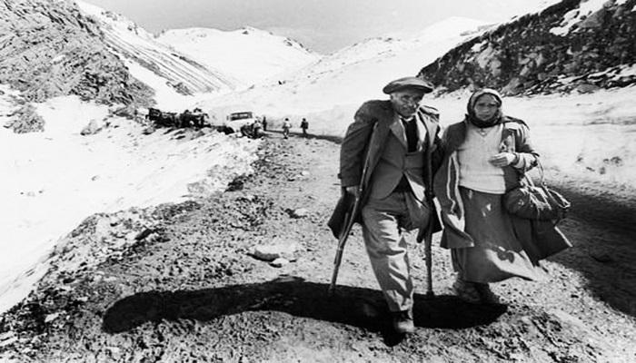 О геноциде азербайджанцев и политике их переселения