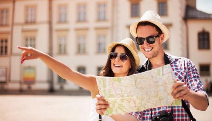 Азербайджан вошел в топ-15 стран, популярных у российских туристов