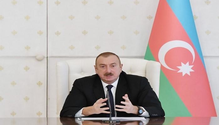 В Нахчыванский городской суд назначен председатель