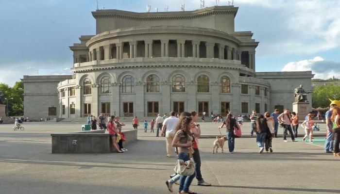Число больных Covid-19 в Армении достигло 921