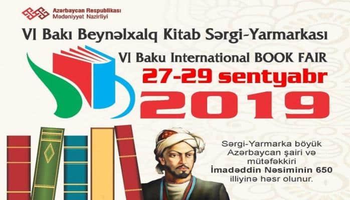 Gənclər Bakı Kitab Sərgisindən video hazırladı
