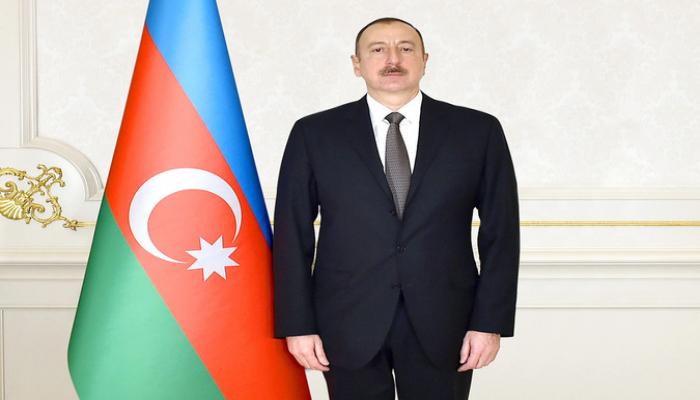 Prezident daha 12 teatra vəsait ayırıb