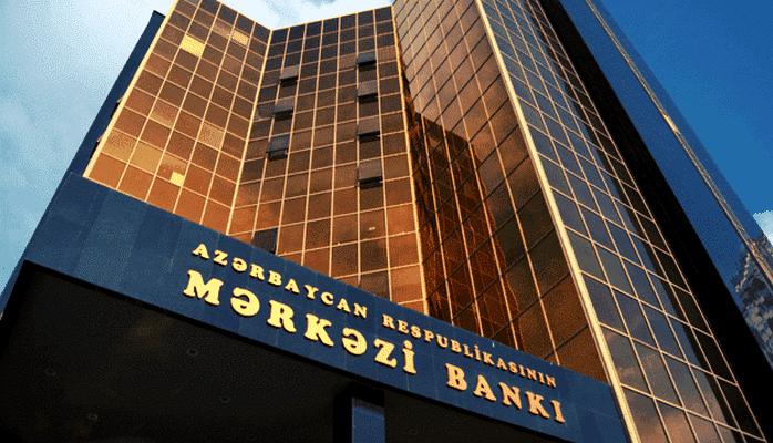 Azərbaycanda banklararası kredit faizləri artıb
